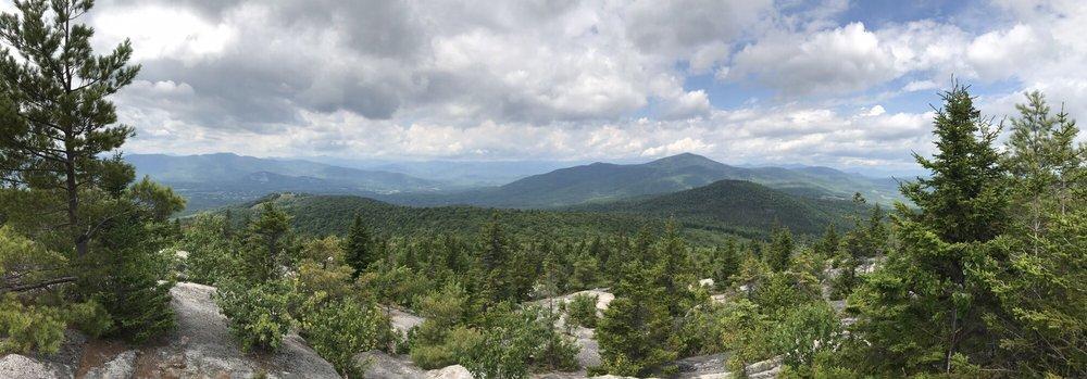Black Cap Trail