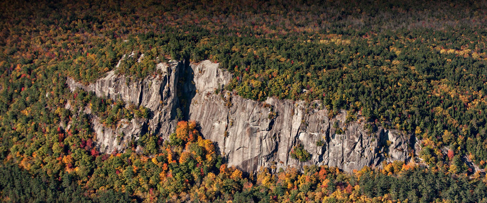 Cathedral Ledge - North Conway New Hampshire